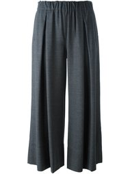 широкие брюки Barena