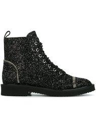 ботинки 'Roxette'  Giuseppe Zanotti Design