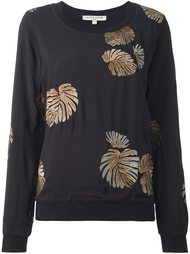 'Kendrick Art Deco' sweatshirt Valentine Gauthier