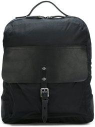 рюкзак 'Ian' с круговой молнией Ally Capellino
