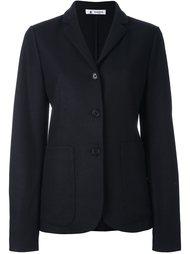 пиджак плотной вязки Barena