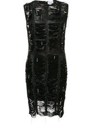 платье 'Bowie Slash' Magda Butrym