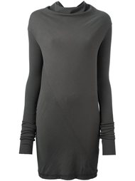 long-sleeve T-shirt Rick Owens DRKSHDW