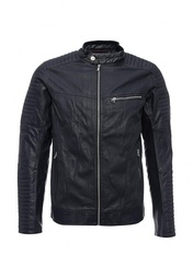 Куртка кожаная Tom Tailor Denim