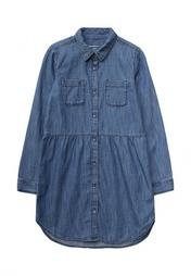 Платье джинсовое Gap