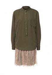 Платье Sisley