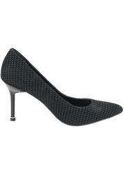 Черные Туфли Heine