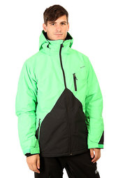 Куртка Quiksilver Mission Color Andean Toucan