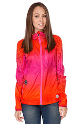 Ветровка женская Roxy Take It Easy Jacket Bright Berry