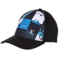 Бейсболка детская Quiksilver Pintails Kd Hats Hawaiian Ocean
