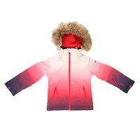 Куртка детская Roxy Jet Ski G Gr Jk Gradient Paradise Pi