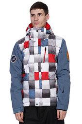 Куртка Quiksilver Sl Russia Shop Jkt Bmp0