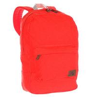 Рюкзак городской Quiksilver Night Track Backpack  Mandarin Red