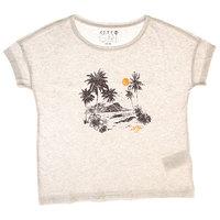 Футболка детская Roxy Fashion Tee Sea Salt