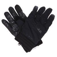 Перчатки сноубордические Quiksilver Method Glove Black