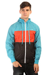 Ветровка Globe Guilford Jacket Horizon Blue