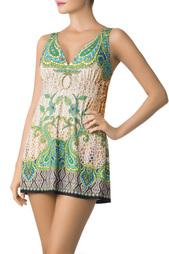 Купальник-платье Charmante