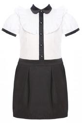 Платье Arina School