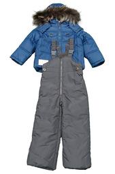 Куртка и полукомбинезон Top Klaer