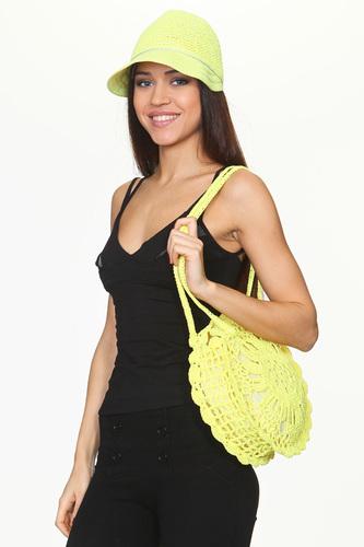 Шляпа и сумка Tonak