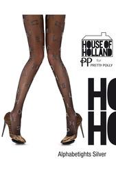 Колготки Pretty Polly House of Holland