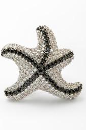 Кольцо Морская звезда Patricia Bruni