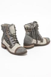 Ботинки CLOSHARME
