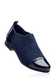 Закрытые туфли (черный) Bonprix