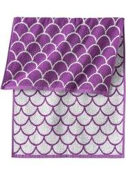 Полотенце Фрида (терракотовый) Bonprix
