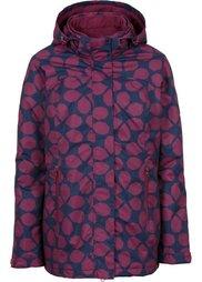 Функциональная куртка 3 в 1 (ночная синь) Bonprix