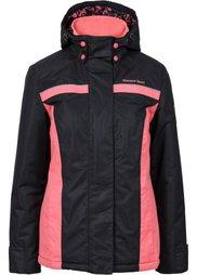 Функциональная куртка для активного отдыха (темно-оливковый) Bonprix