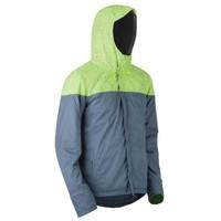 Теплая Куртка Для Велоспорта Мужская Ville 900 Btwin