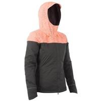 Теплая Куртка Для Велоспорта Женская Ville 900 Btwin