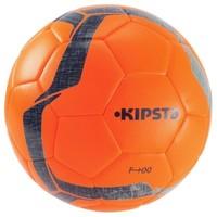 Футбольный Мяч F100 Hybride Размер 5 Kipsta