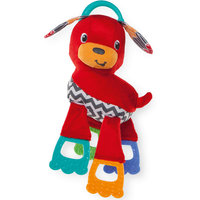 Развивающая игрушка «Щенок», Bright Starts