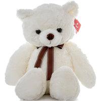 Мягкая игрушка Медведь кремовый, 65 см, AURORA