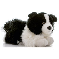 Мягкая игрушка Бордер-колли, 28 см, AURORA