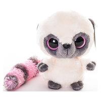 Мягкая игрушка Юху розовый, 12см, Юху и друзья, AURORA