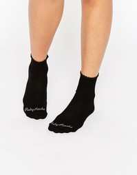 3 пары носков Ruby Rocks - Черный
