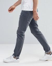 Суженные джинсы Edwin ED-55 - Sleet wash