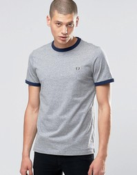 Футболка Fred Perry Ringer