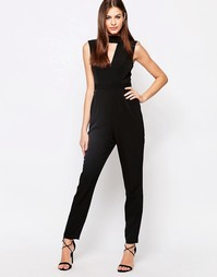 Finders Keepers Divine Eternal Jumpsuit - Черный