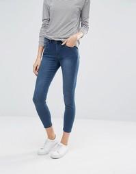 Супероблегающие укороченные джинсы с классической талией Jack Wills Fe