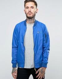 Куртка-пилот Lambretta - Синий