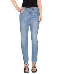 Джинсовые брюки Lbstr