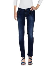 Джинсовые брюки ROŸ Rogers Choice