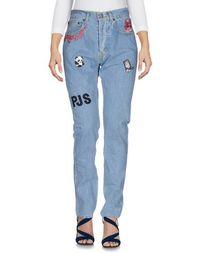 Джинсовые брюки Paul &; JOE Sister