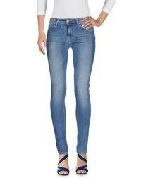 Джинсовые брюки WON Hundred Jeans