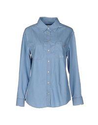 Джинсовая рубашка THE Seafarer