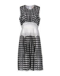 Платье до колена O2 Nd
